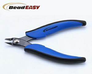 "Flush Cutter Pliers -5"" -duplex color handle"