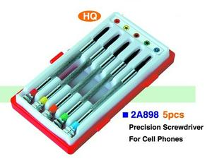 Precision Screwdriver for Cell Phones